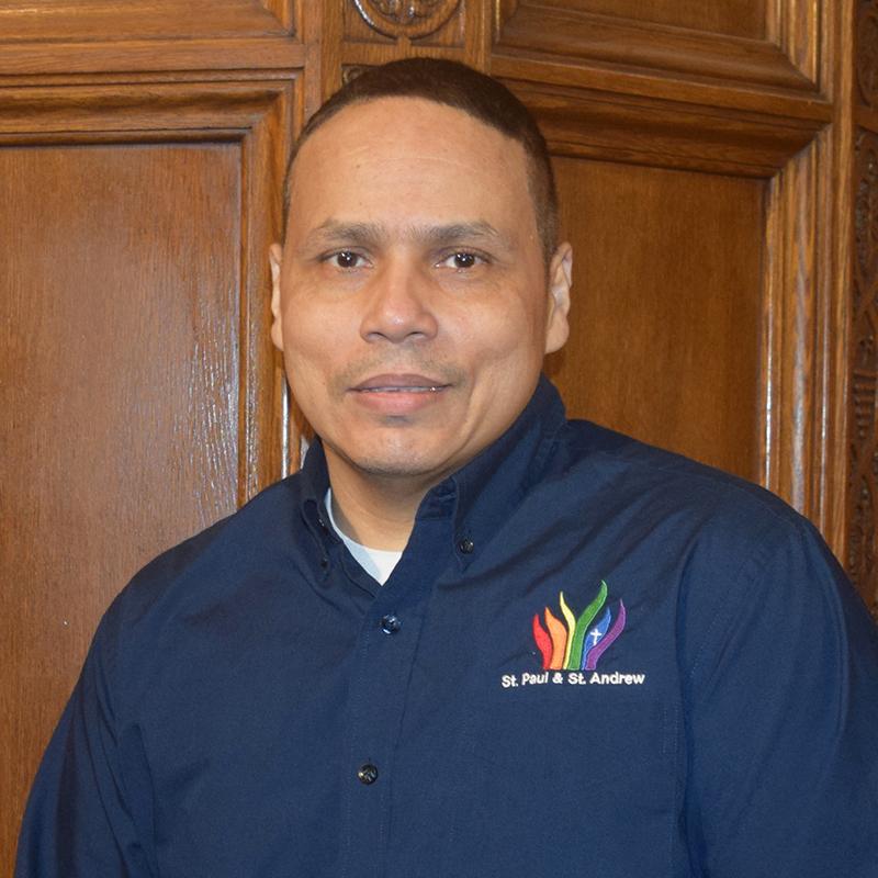 Danny Aponte, Superintendent